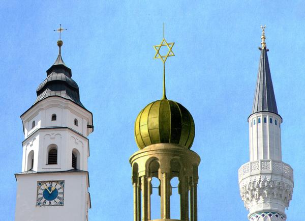 Kirche Islam